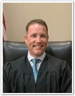 Justin C  Angel | Tennessee Administrative Office of the Courts