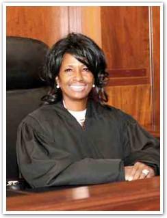 Felicia Corbin Johnson Tennessee Administrative Office