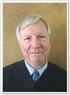 Thomas W  Graham | Tennessee Administrative Office of the Courts
