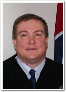 Daniel L  Smith | Tennessee Administrative Office of the Courts